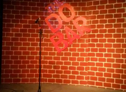 Comedy Night at The Do Bar!